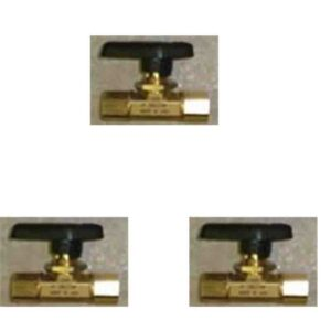 Dri Master shut off Valve