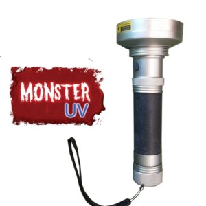 Monster Pet Detection Light