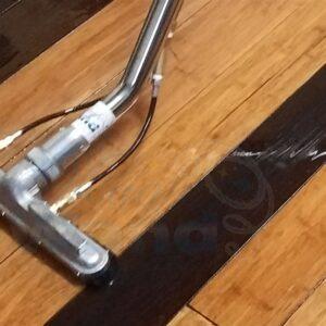 "WP10-1610 Blaster Brush Hard Surface Wand (14""Head, 4 Jets)"