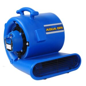 Aqua Dri 3004AD-220VN Air Mover (220 Volt)