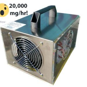 Mini Ozone Machine
