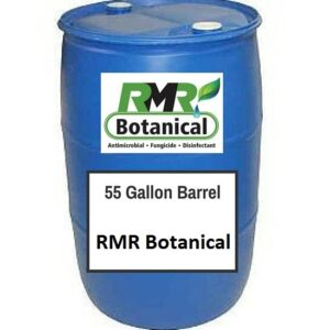 RMR Botonical Fungicide Disinfectant - 55 Gallon Drum