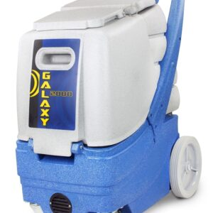 EDIC Galaxy 2000CX-HR Box Extractor [12-gal, 500 PSI]