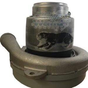 8.4 JAGUAR vacuum motor