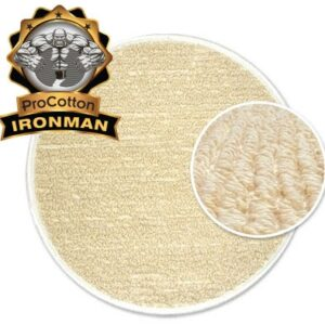 "19.5"" ProCotton IronMan Bonnet Case of 6"