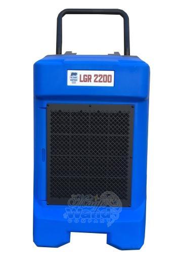 B-AIR VANTAGE LGR 2200