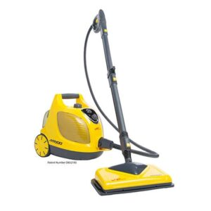 Vapamore MR-100 PRIMO The Ultimate In Steam Cleaning