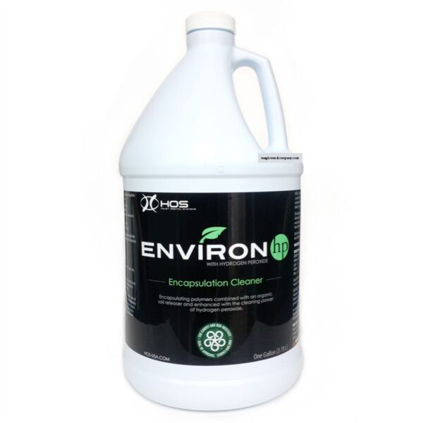 Environ HP Encapsulation Cleaner Orbot