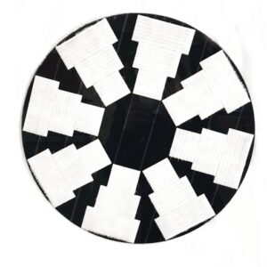 """Orbot Vibe Carpet Brush 17"""" (1 pc.)"""
