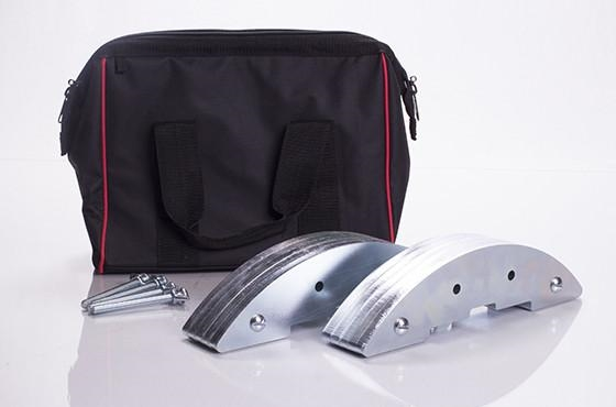 Orbot Weight Kit - 40 Lb