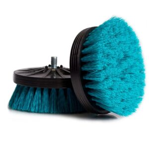 Orbot Micro Aqua Brush (set of 2) Commercial stair & carpet