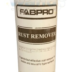 Fabpro Rust Remover