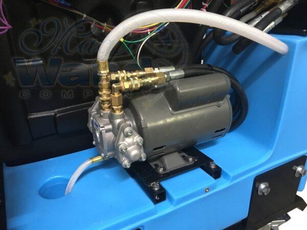 Escape? ETM-MX-115 Electric Truckmount 800 PSI
