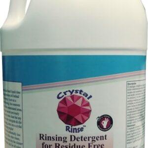 Crystal Rinse 2x