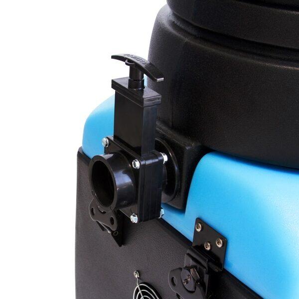 BZ-105LX Breeze? Carpet Extractor