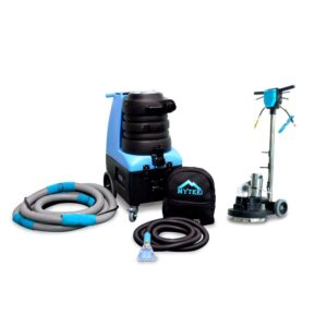 BZ-105LXP Carpet Cleaner?s Package