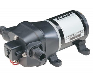 115v Flojet Demand Pump 3.8 Gpm