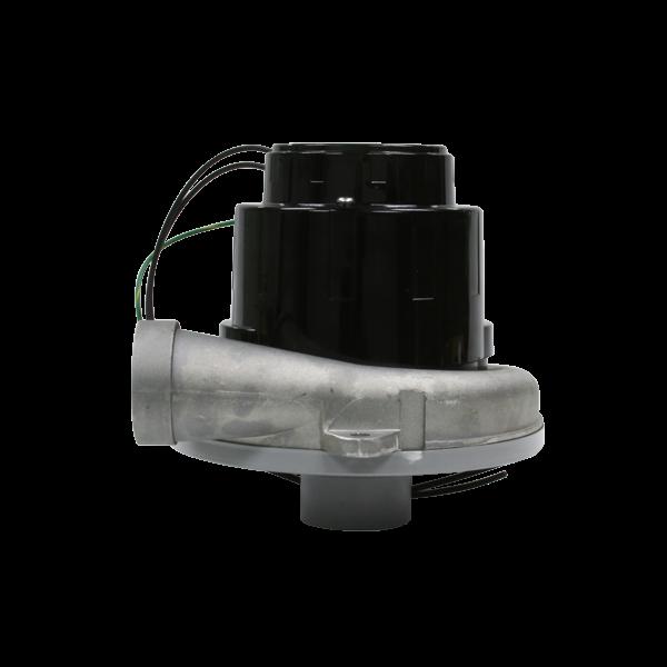 Hybrid Vacuum Motor - 120V