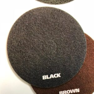 Black Premuim Stripping Pads