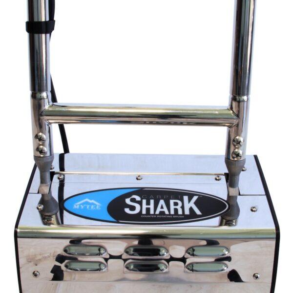 "Mytee Carpet Shark 10"""