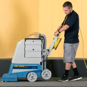 Polaris 801PS Self-Contained Carpet Extractors