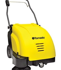 SWB 26/8 Fast, efficient sweeping for hard and soft floors