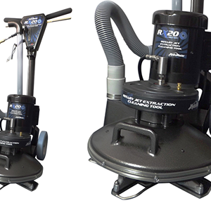 Rx20 Nextgen Rotary Jet Extraction Cleaning Tool-New