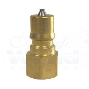 "1/4"" male quick connector, mate to 1/4""QDFemale"
