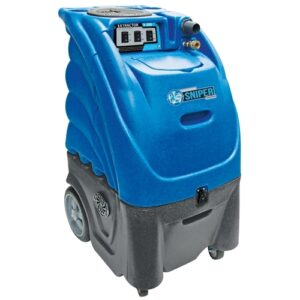 Sandia Sniper 300psi Dual 2-Stage Vac Motors with Heat