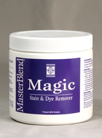 Master Blend Magic Stain & Dye Remover