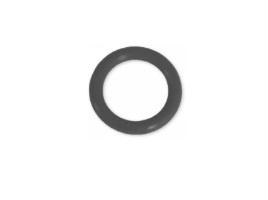High temperature o-rings 1/4 -inch high temp