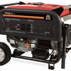 Truck-mount Generator 8000 Watts
