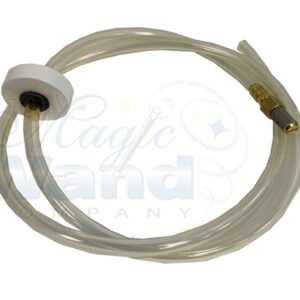 "Multisprayer:  46"" Suction tube with Strainer Cap and Grommet"