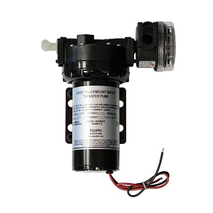 C361 Transfer Pump for ETM Truckmount