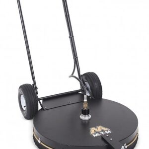 Rotary Surface Cleaner - 28-Inch