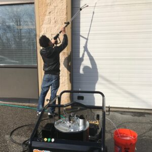 How Much Can You Make From A Pressure Washing Business