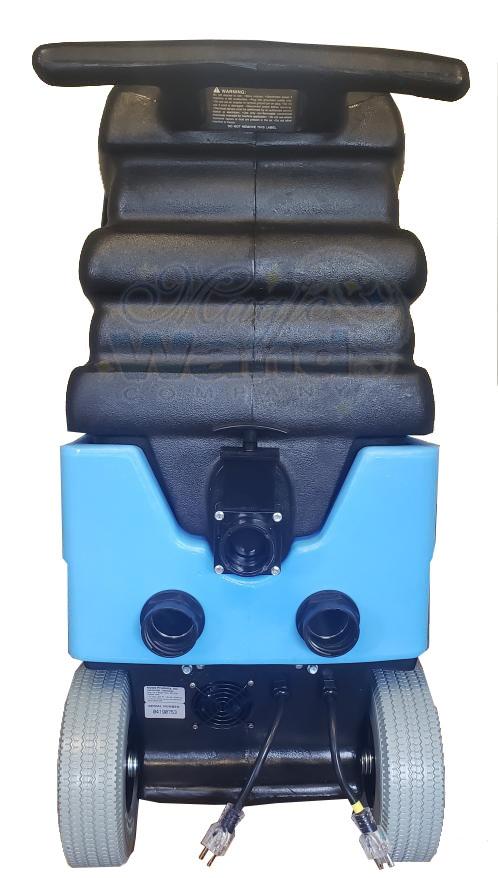 1003DX Speedster Deluxe Carpet Extractor