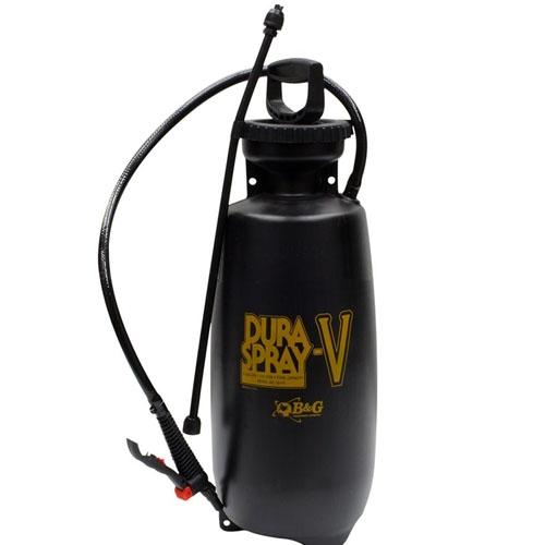 Dura- Spray V Series 3 gal sprayer