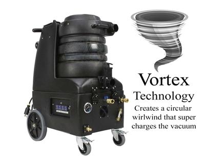Escape Lite w/ Vortex Technology (Package 2)