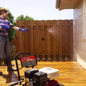 How To Make Money Pressure Washing