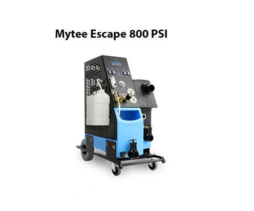 New Mytee Escape ETM-LX-115 Electric Truckmount Extractor