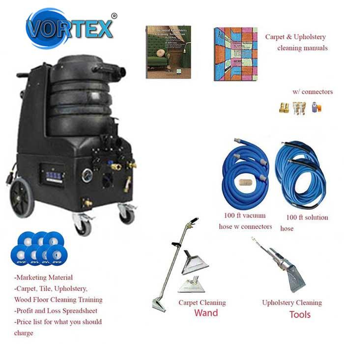 Vortex Lite Package 1