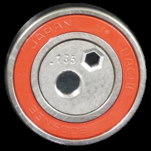 Pumptec 205/207 Cam bearing .135