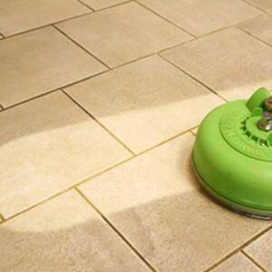 Tile and Grout Cleaning Basics