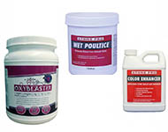 Marble & Stone Care Chemicals