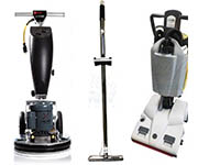 Marble & Stone Care Machines