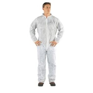 Breathable Coveralls XL