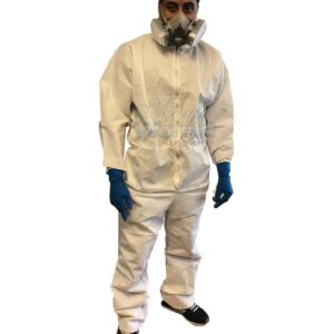 high quality coveralls medium