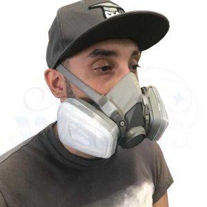 Respirator Mouth