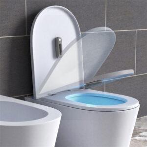toilet seat sterilizer